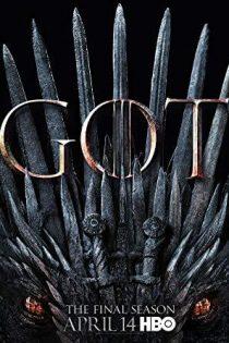 دانلود سریال بازی تاج و  تخت Game of Thrones