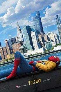 دانلود فیلم Spider-Man: Homecoming 2017