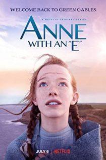 دانلود سریال Anne