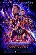دانلود فیلم  انتقام جویان Avengers: Endgame 2019