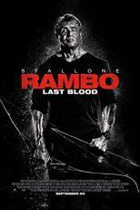 دانلود فیلم  رمبو : آخرین خون Rambo: Last Blood 2019